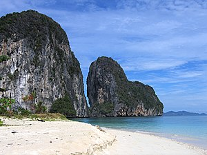 Southern Thailand - Ko Lao Liang Phi