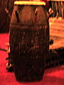 Large drum at embassy of ghana 2011.jpg