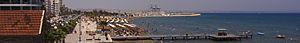 Larnaca banner
