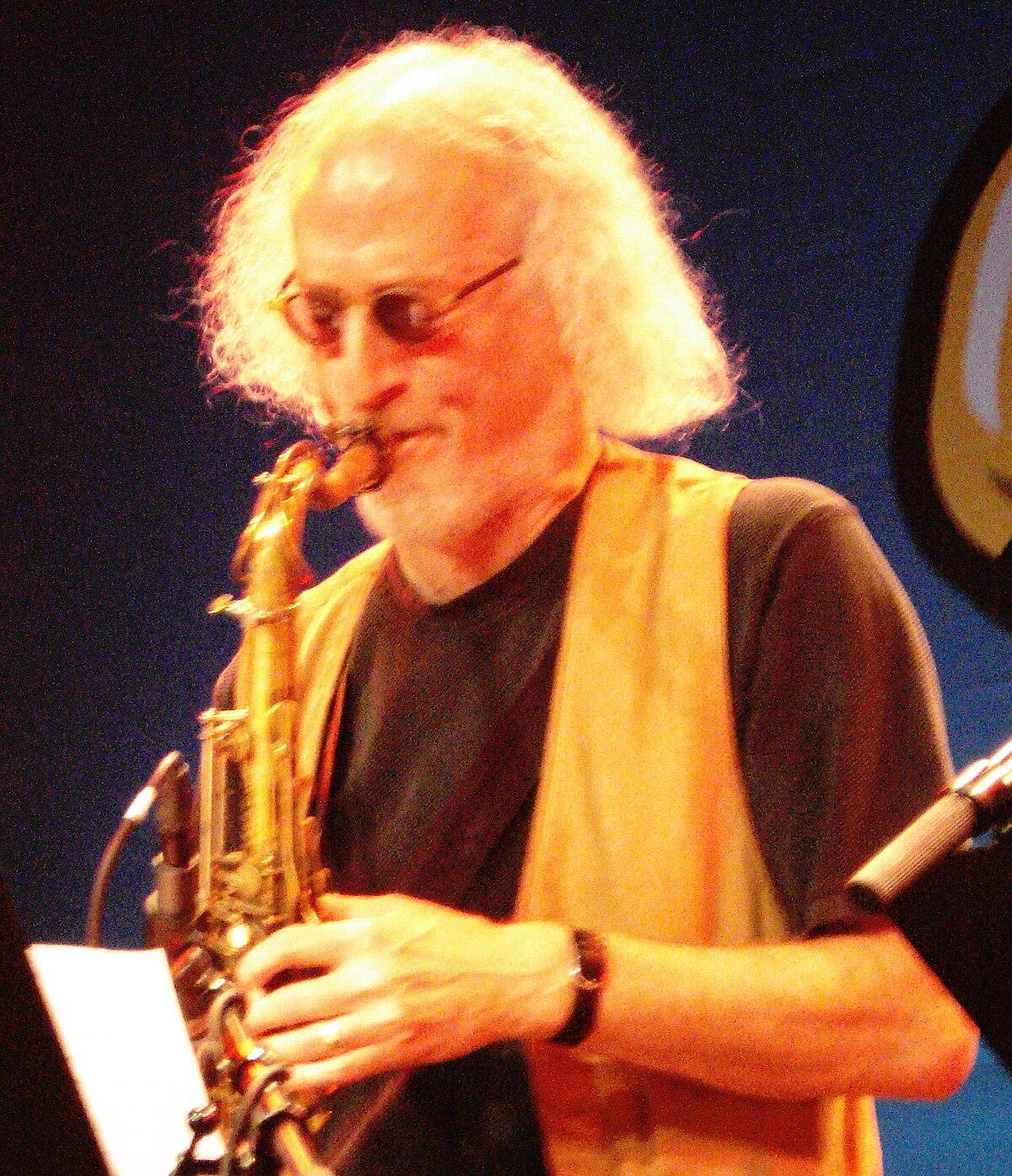 Larry Ochs (musician) - Wikipedia