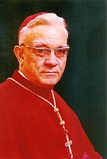 László Lékai Catholic cardinal