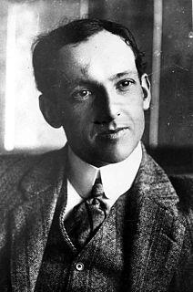Hubert Latham French aviation pioneer