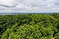 Laubwälder der Königshainer Berge, Blick vom Aussichtsturm auf dem Hochstein-9581.jpg