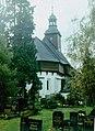 Lauterbach (Erzgebirge), the fortified church.jpg