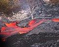 Lava flows through Royal Gardens - panoramio.jpg