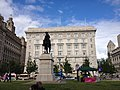 Lawn in front of Cunard Building, Liverpool - panoramio (3).jpg