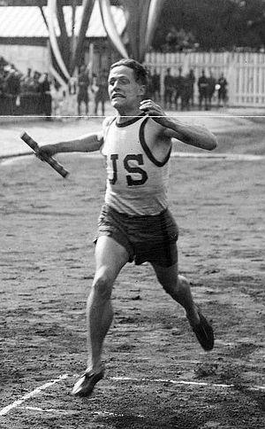 Lawrence Shields - Lawrence Shields in 1919