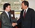 Lawrence Summers meets with Juan Manuel Santos.jpg