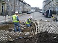 Laying setts in Edinburgh.JPG