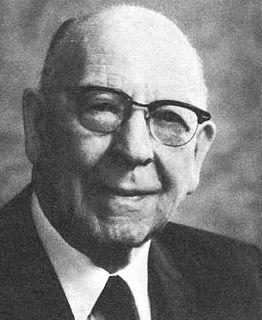 LeGrand Richards American Mormon leader