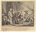Le Calandrier des Vieillards (The Calander of the Elderly), from Suite d'Estampes Nouvelles pour les Contes de la Fontaine (Series of New Prints for the Tales of the Fountain) MET DP826706.jpg