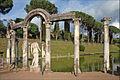 Le Canope (Villa Adriana, Tivoli) (5889206432).jpg