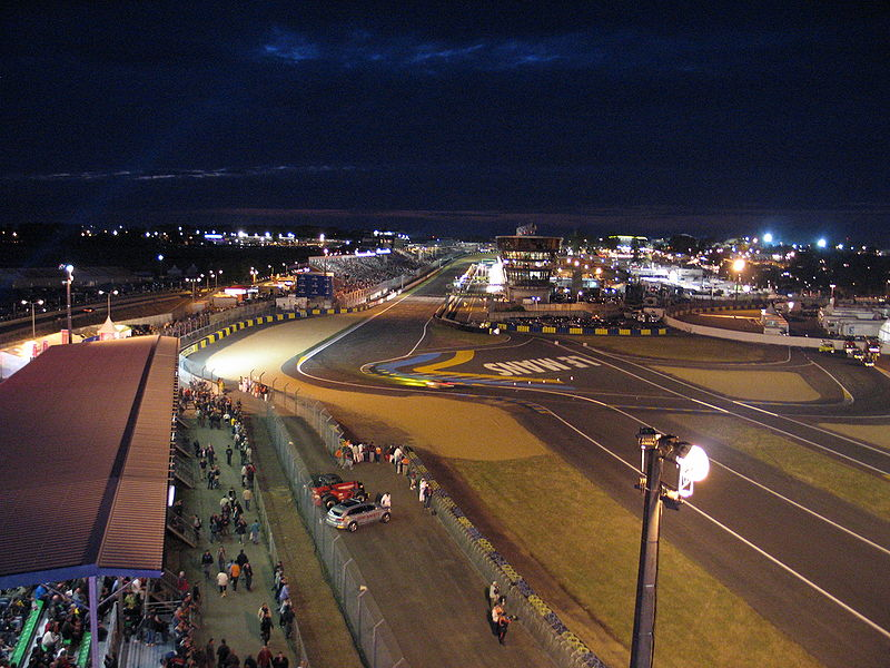 see: 24 Hours of Le Mans (24 Heures du Mans)