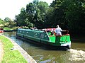 Leeds-Liverpool Canal at Bank Newton - geograph.org.uk - 520081.jpg
