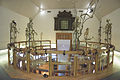 Leiden Museum Boerhaave Theatrum Anatomicum 071915 07.jpg
