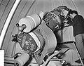 Leidse Sterrenwacht bestaat 12 mei a.s. 100 jaar. Fotografische kijker, Bestanddeelnr 912-4541.jpg