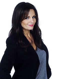 Lena Philipsson Swedish female pop and schlager singer