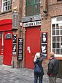 Lennon's Bar & Fab 4 Pizza (closed), Mathew Street.jpg