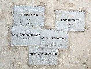 Christian boltanski wikipedia la enciclopedia libre - La chambre ovale boltanski ...