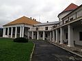 Lesko, zamek Kmitów 04.JPG