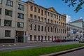 Lieninhradskaja street (Minsk) p06 — BSMU campus No 4.jpg