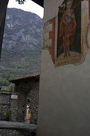 Ordre des saints maurice et lazare wikimonde - Maison du monde saint lazare ...