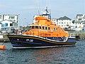 Lifeboat at Portrush - geograph.org.uk - 896646.jpg