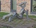 Liggend figuur by Peter Tredgett - Waddinxveen.jpg