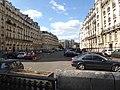 Ligne d'Auteuil bd Emile Augier-bd Jules Sandeau vers gare Henri-Martin parking.jpg