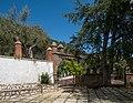 Linares de la Sierra - Plaza de la Iglesia 01.jpg