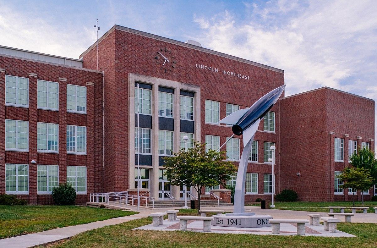 Lincoln Northeast High School - Wikipedia