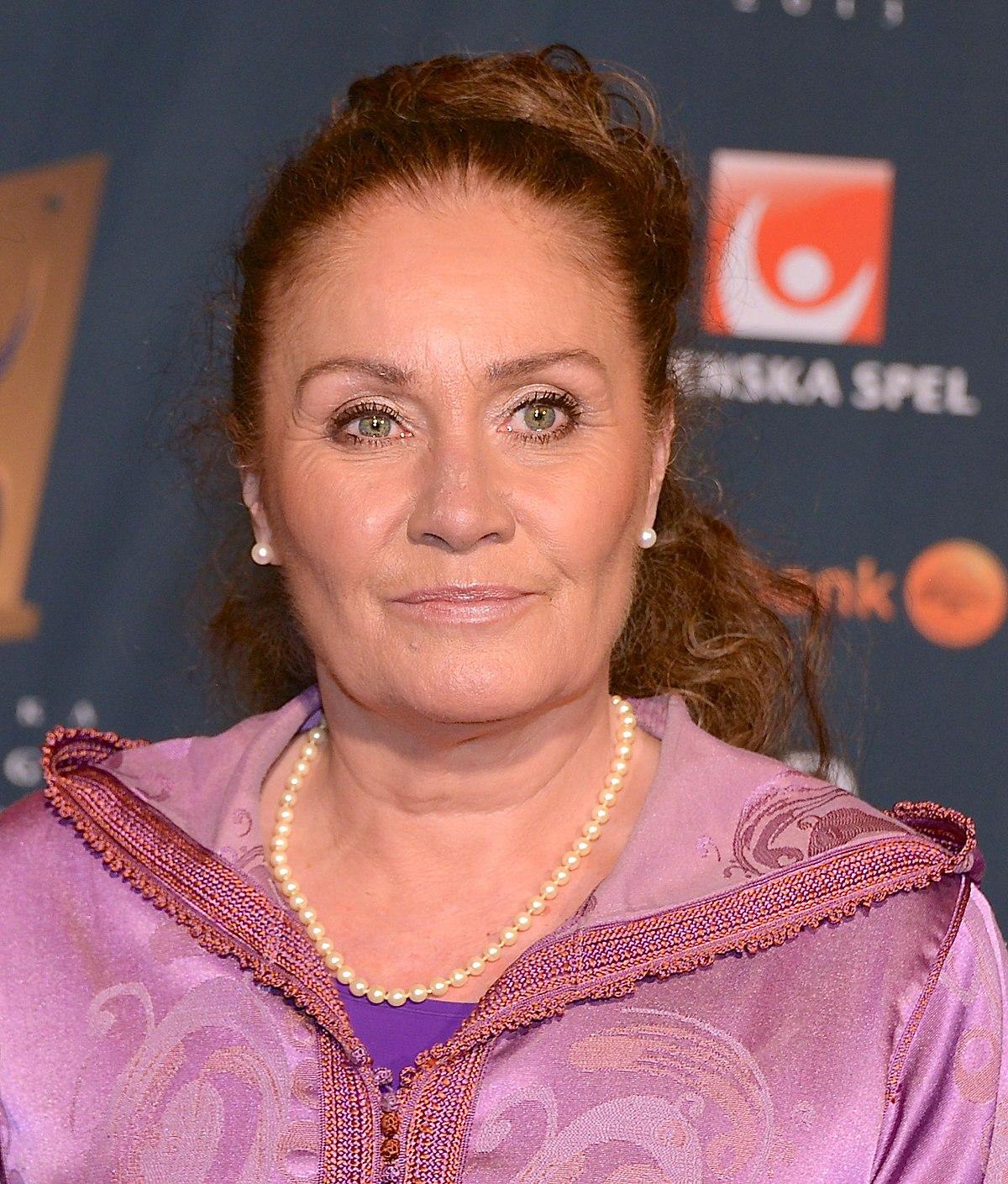 linda haglund wikipedia