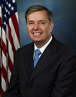 Lindsey Graham Lindsey Graham, Official Portrait 2006.jpg