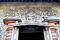 Lintel relief Sculpture at Channakeshava temple, Belur (3).jpg