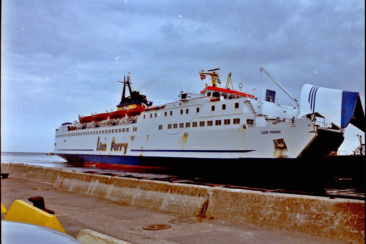 Book color line ferry - Book Color Line Ferry 32