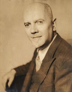 Lionello Venturi Italian art historian