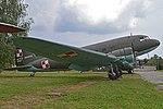 Lisunov Li-2T '027' (22017023106).jpg