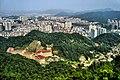 Liuyang view from pagoda-Liuyang-Hunan-China - panoramio.jpg