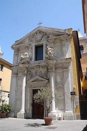 Livorno Chiesa Santissima Annunziata 04 @chesi