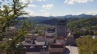 File:Ljubljana from Ljubljana Castle 2017-5-2.webm