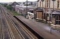 Llanfair Pwllgwyngyll Railway Station, June 1984 - geograph.org.uk - 2082773.jpg
