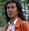 Lobsang wangyal-2006.jpg