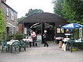 Local enterprise, Skenfrith - geograph.org.uk - 1405990.jpg