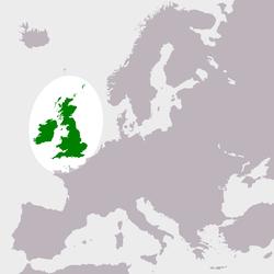 British Isles naming dispute
