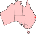 LocationNambour, Australia.png