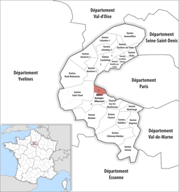 Locator map of Kanton Boulogne-Billancourt-1.png