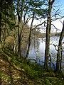 Loch Drunkie in Achray Forest - geograph.org.uk - 736348.jpg