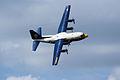 Lockheed C-130T Hercules Fat Albert II BuNo 164763 Bank Pass 08 SNF 04April2014 (14585634482).jpg