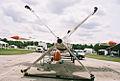 Lockheed XFV-1 Salmon Rear FLAirMuse SNF Setup 17April09 (15139706988).jpg