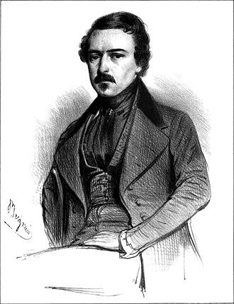 Lockroy - Lockroy, c. 1840